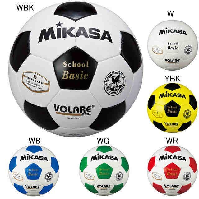 70c62c48539979 ミカサ サッカー サッカーボール5号 サッカーボール 検定球5号 MIKASA SVC502