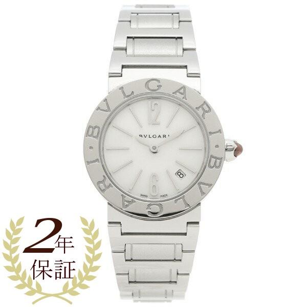 408b7393407d ブルガリ 時計 BVLGARI BB42BSLDCH ブルガリブルガリ 自動巻き メンズ腕時計 ウォッチ シルバー/ブラック