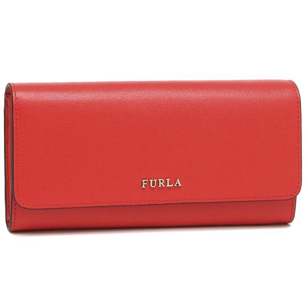 フルラ 長財布 レディース FURLA 1014112 PS12 B30 LSD レッド