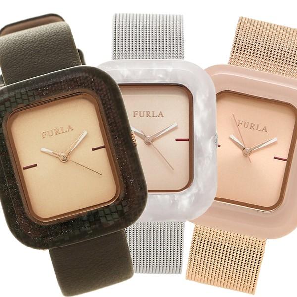 フルラ 腕時計 レディース FURLA ELISIR 29X35MM