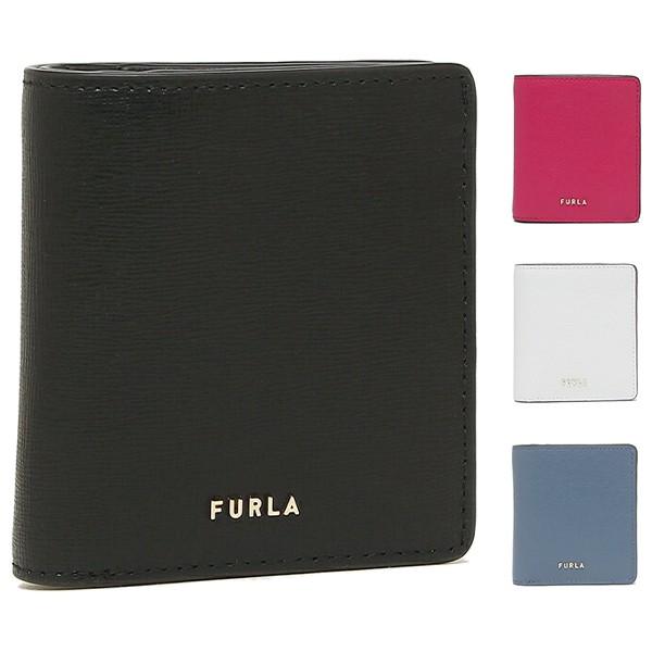 フルラ 折財布 レディース バビロン FURLA PR74 B...