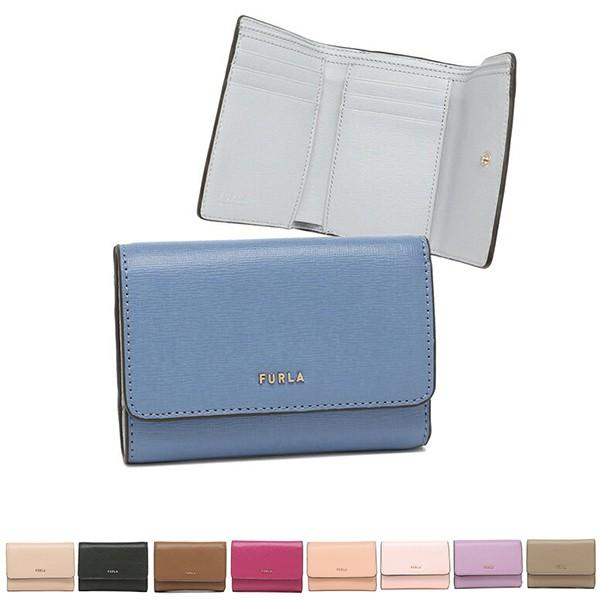 630d2822128c ポイント10倍】フルラ バビロン 折財布 レディース FURLA PR76 B30の通販 ...