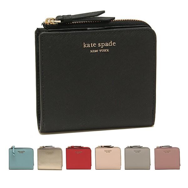 ケイトスペード 折財布 レディース KATE SPADE WL...