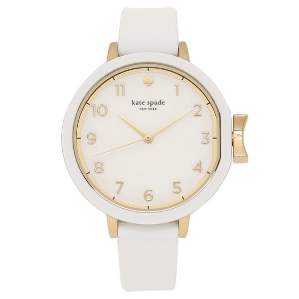 ケイトスペード 時計 KATE SPADE 腕時計 KSW1441 ホワイト