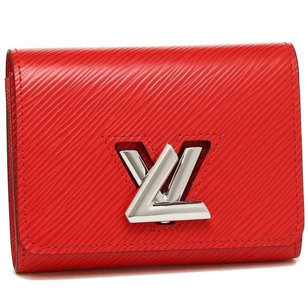 quality design f2685 d4452 ルイヴィトン 二つ折り財布 レディース LOUIS VUITTON M64413 ...