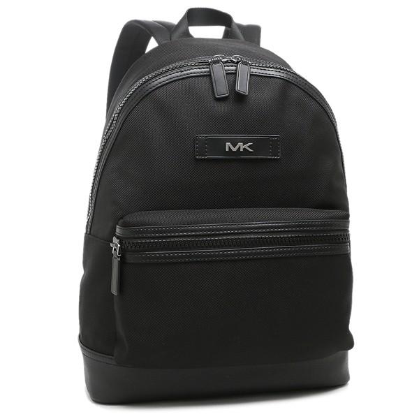 マイケルコース リュック アウトレット メンズ ケント MICHAEL KORS 37F9LKSB2C BLACK ブラック A4対応【返品OK】
