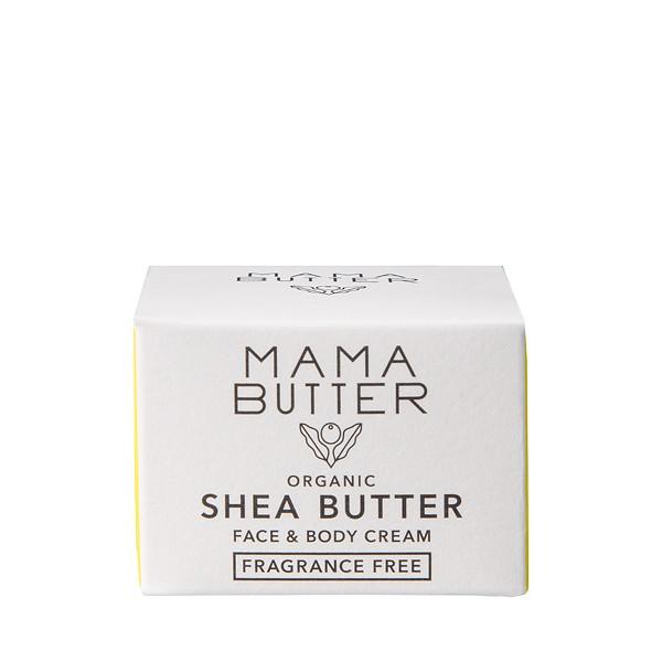 【P10%】ママバター フェイス&ボディクリーム 無香料<MAMABUTTER/ママバター>【正規品】