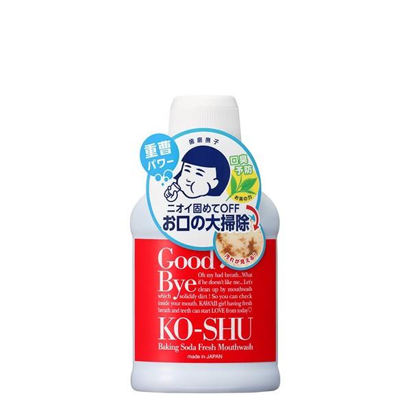 【ポイント10%】歯磨撫子 重曹すっきり洗口液 歯...