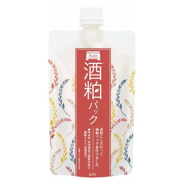 【ポイント10%】pdc ワフードメイド 酒粕パック