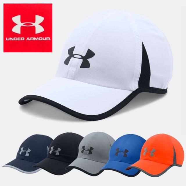 1a857e67f83 アンダーアーマー キャップ メンズ スポーツ UNDER ARMOUR MEN S SHADOW CAP 4.0 1291840