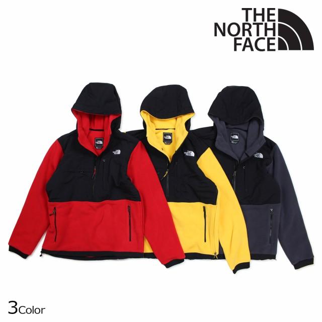 556478d94 ノースフェイス THE NORTH FACE ジャケット デナリ アノラック ...