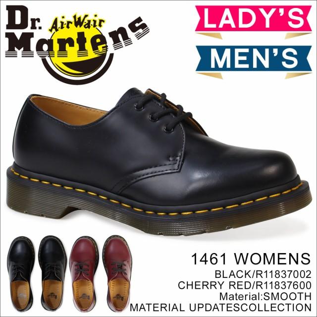 ドクターマーチン 3ホール 1461 レディース Dr.Martens シューズ WOMENS 3EYE SHOE R11837002 R11837600 メンズ