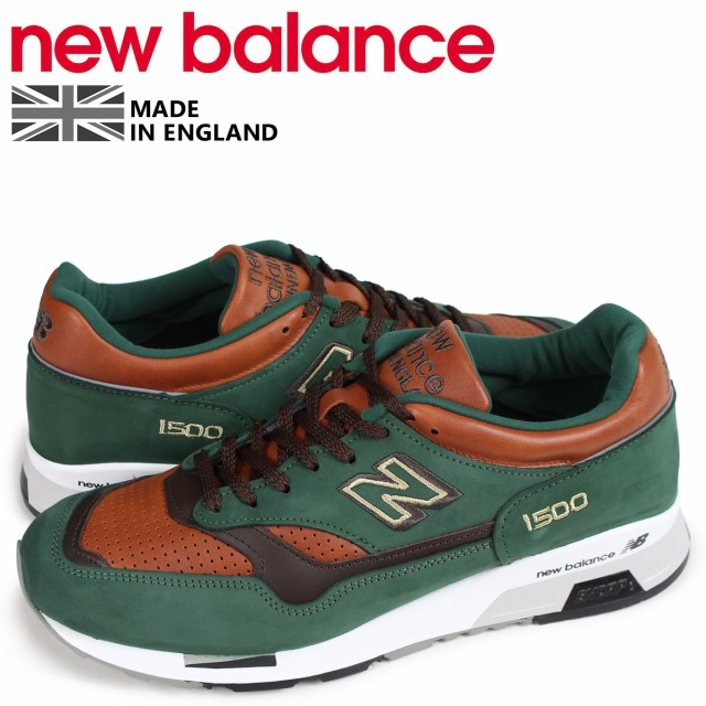 137504e781072 ニューバランス new balance 1500 メンズ スニーカー M1500GT Dワイズ MADE IN UK グリーン