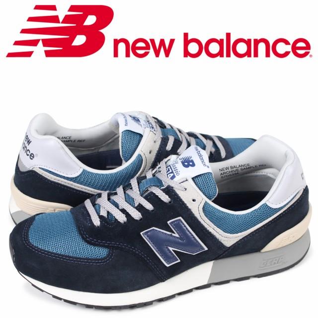 13c9566818f4a0 ニューバランス new balance 574 メンズ スニーカー MLP574CN Dワイズ ネイビー
