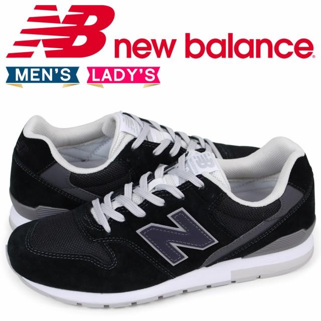 9a086e233e347 ニューバランス new balance 996 メンズ レディース スニーカー MRL996RD Dワイズ ブラック