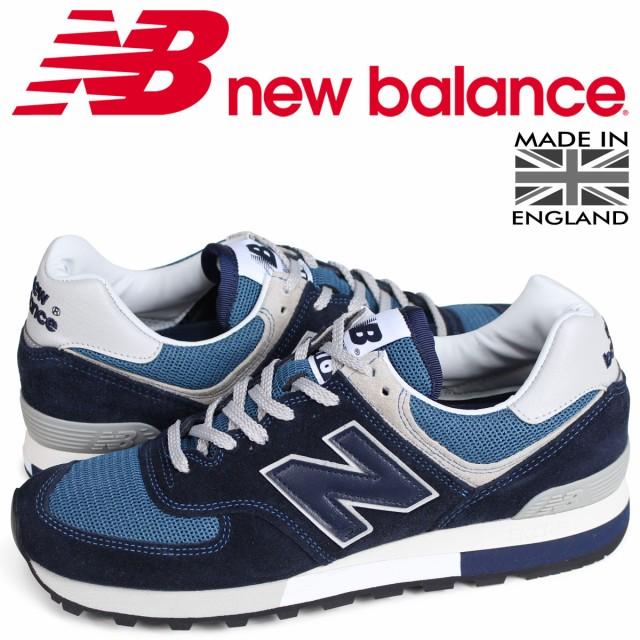 abf83605d0fcb ニューバランス new balance 576 メンズ スニーカー OM576OGN Dワイズ MADE IN UK ネイビー