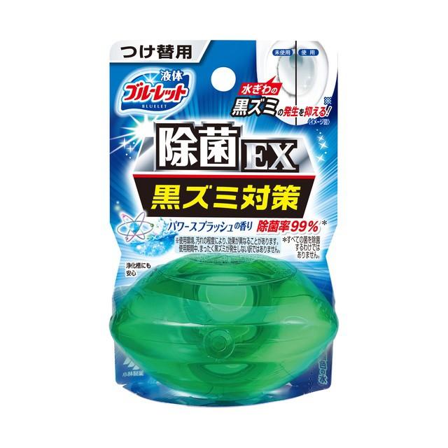 小林製薬 液体ブルーレットおくだけ除菌EX つ...