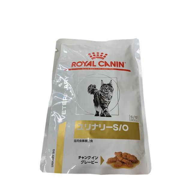 ロイヤルカナン 食事療法食 猫用ユリナリーS/...
