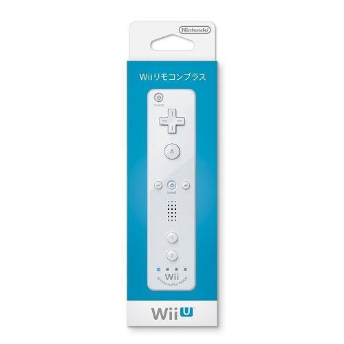 【即納★新品】Wii リモコンプラス color shiro