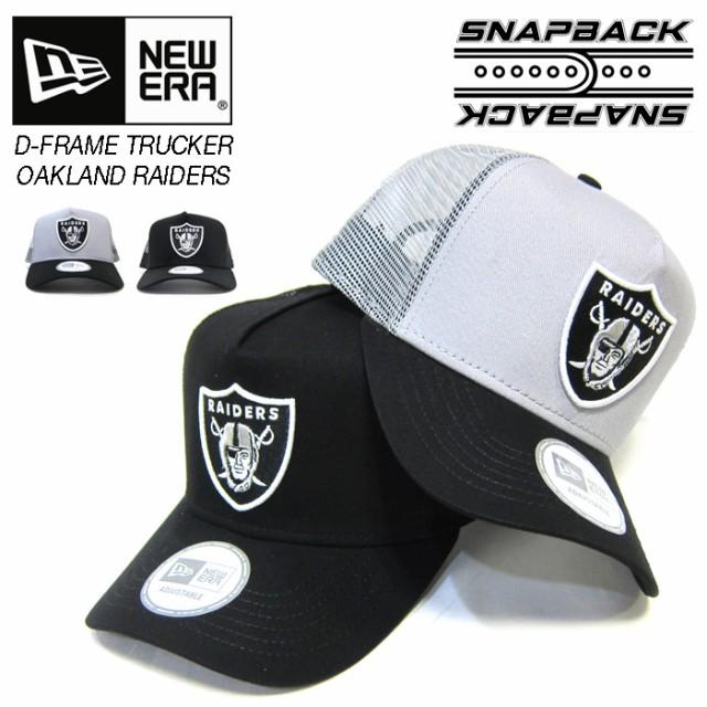 3ce136f24d607 ニューエラ メッシュキャップ レイダース NEW ERA TRUCKER Raiders ダンス 衣装 帽子 男女兼用 メンズ レディースホワイトデー