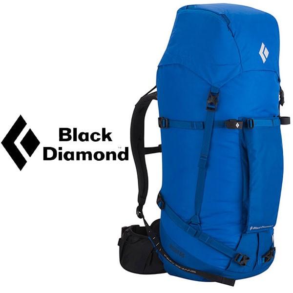 cc9384e99167 【還元祭クーポン利用可】ブラックダイヤモンド ミッション55L BD54036 バックパック MISSION 55