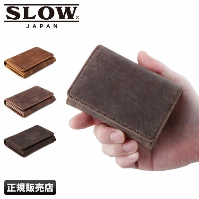SLOW スロウ 名刺入れ カードケース kudu クーズ...