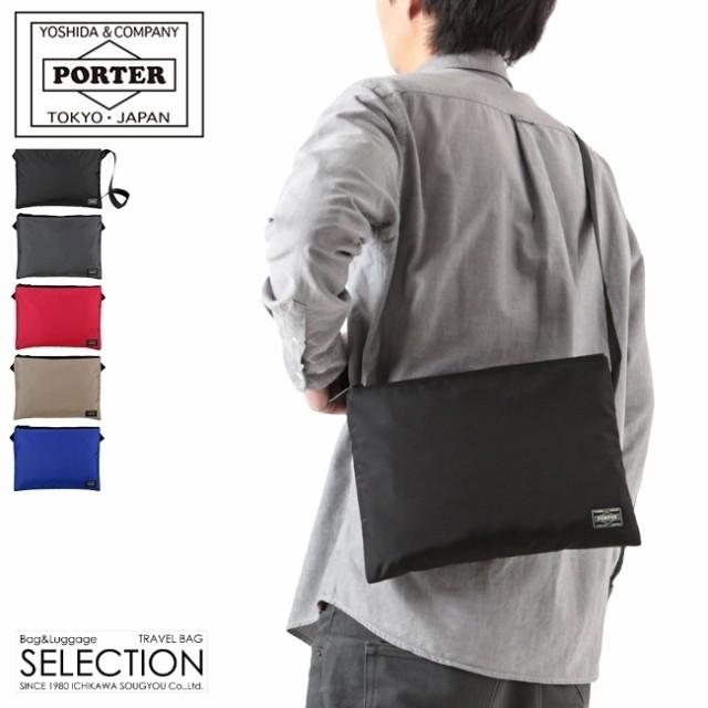 【P10倍+レビューで+5倍】吉田カバン ポーター ジ...