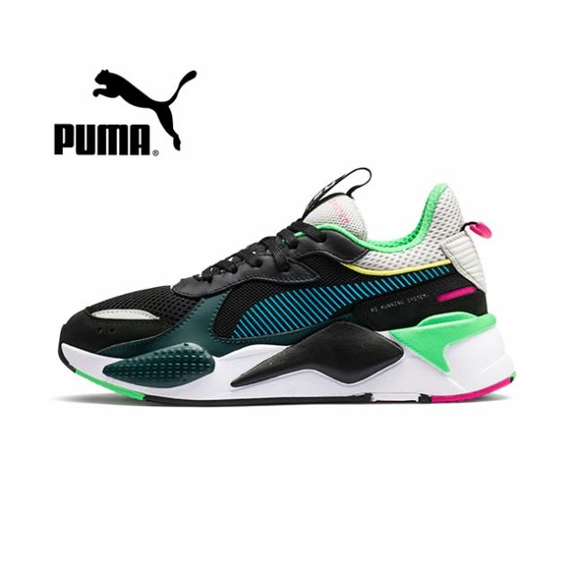 限定モデル PUMA プーマ RS-X TOYS トイズ 369449 スニーカー シューズ マルチカラー メンズ レディース 15f9123d7