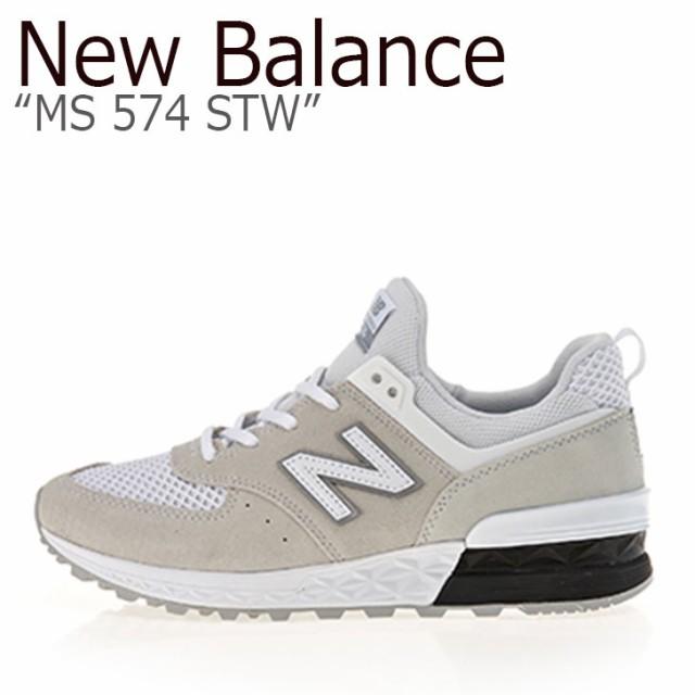 low priced 81019 3fec4 ニューバランス 574 スニーカー New Balance メンズ レディース ...
