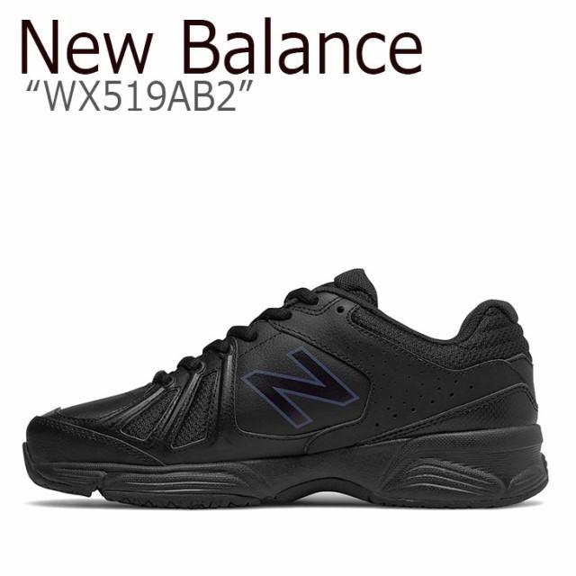 699a35641ea9e ニューバランス 519 スニーカー New Balance メンズ レディース WX 519 AB 2 New Balance519 BLACK  ブラック WX519AB2