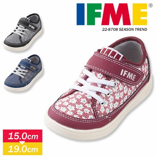 42fd7cd32e9e6  送料無料 イフミー IFME 子供靴 軽量 コート スニーカー キッズ 女の子 男の子 女児 男児