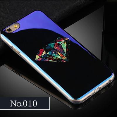 d6193614f3 ギャラクシー アート ダイヤモンド iPhone ソフト ケース クール おしゃれ☆ iPhone7 / 7Plus / 8 / 8Plus