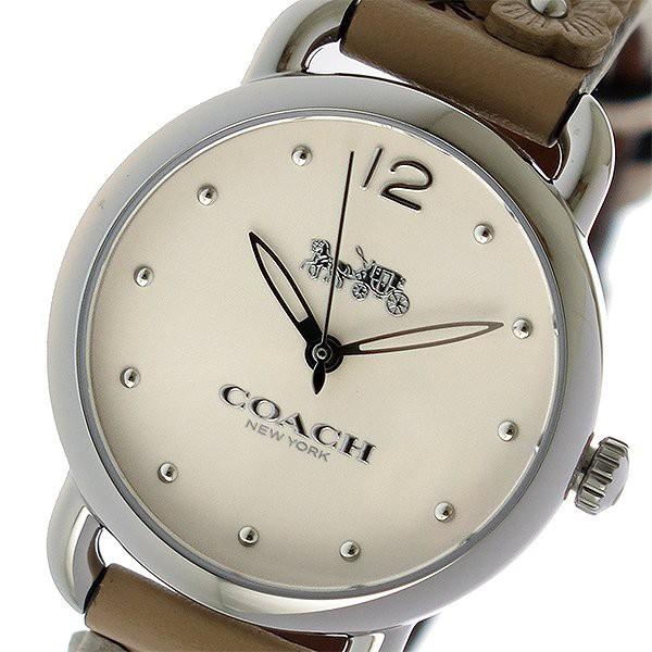 2d52d119c835 コーチ 腕時計 レディース COACH 時計 アイボリー 人気 ブランド おしゃれ 女性 誕生日 ギフト プレゼント