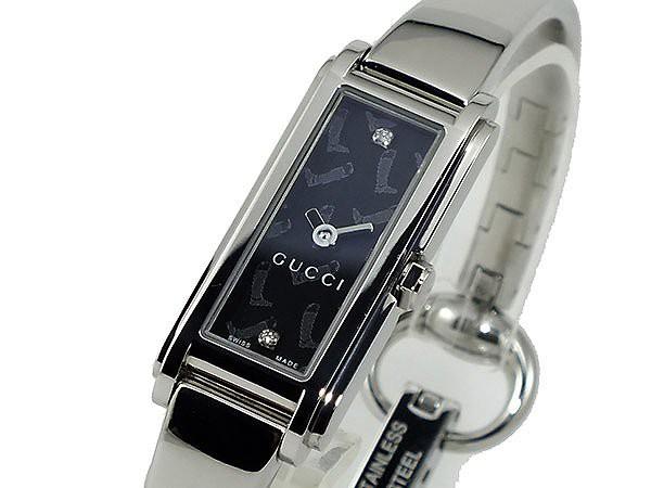9afb81469698 グッチ 腕時計 レディース GUCCI ブランド 時計 2Pダイヤモンド ブーツ柄 かわいい 可愛い 人気 おしゃれ 女性 誕生