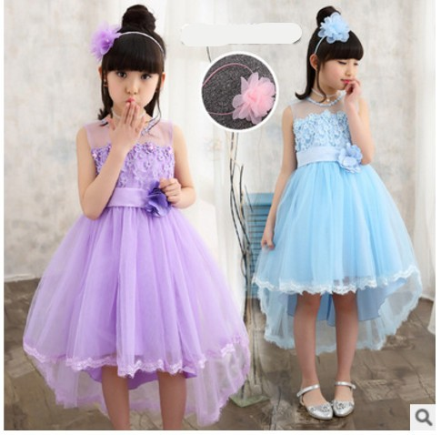 2b8a133972b5d 子供ドレス ピアノ発表会 人気 プリンセスワンピース キッズドレス 女の子用 カラードレス 結婚式