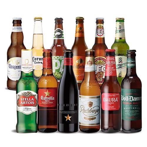 海外ビール12本セット