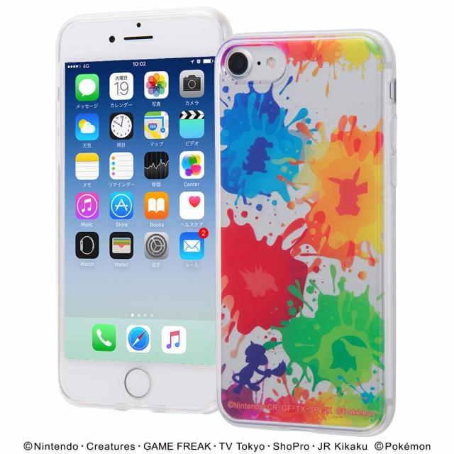 1109d121f7 iphone7ケース ポケモン スマホケース ポケットモンスター iphone 7ケース ポケモン 【アイフォン カバー tpu ポケモン20】