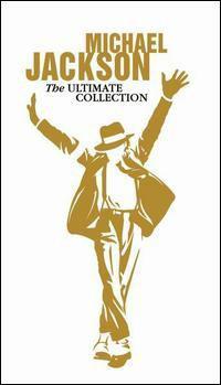 Michael Jackson / Ultimate Collection (輸入盤CD) (マイケル・ジャクソン)