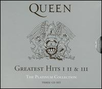 Queen / Platinum Collection Vol. 1 - 3 (輸入盤CD)(クイーン)