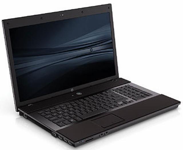 超大画面17インチ HP 4710sノート 中古 パソコン Windows Win7&Win10選択可能 メモリ2GB OPEN OFFICE付 SSD 120GB