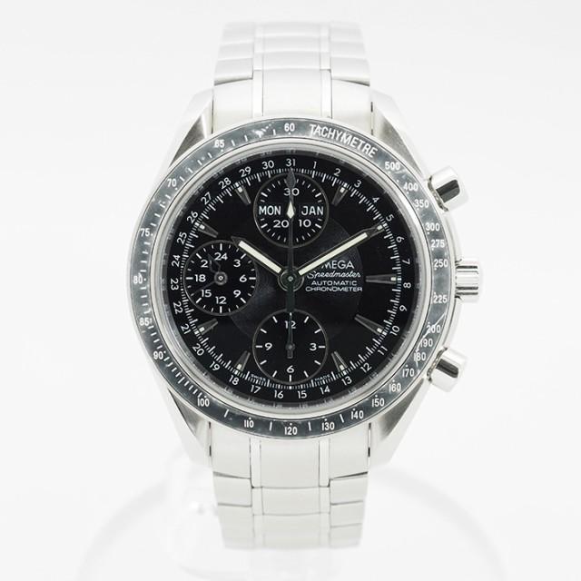 wholesale dealer 3502e 143ba オメガ スピードマスター デ …Ref. 322050 メンズ OMEGA【中古】【腕時計】 au Wowma!(ワウマ)