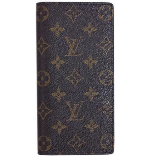 sale retailer 78b6f 03439 ルイヴィトン 財布 M66540 LOUIS VUITTON ヴィトン モノグラム ...