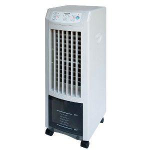 TECNOS テクノイオン搭載リモコン冷風扇 TCI-007 TCI-007(テクノス)