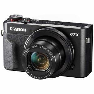 ◆在庫あり翌営業日発送OK A-8 CANON キヤノン デジタルカメラ PowerShot G7 X Mark II PSG7XMK2