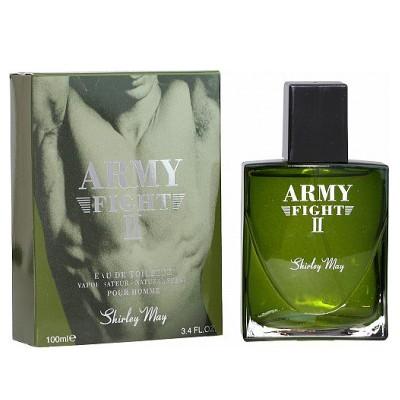 e47876c957 シャリーメイ ShirleyMay アーミーファイト2 オードトワレ [アルマーニ コードタイプの香り] EDT SP 100ml