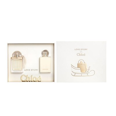 online store f0593 b1351 クロエ CHLOE クロエ ラブストーリー オードパルファム ホリデー ...