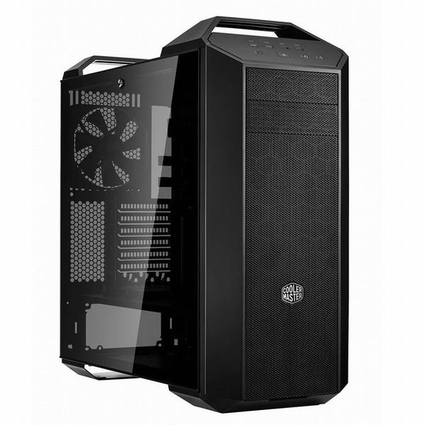 b5ca5dc38d 【クーラーマスター】ミドルタワー型PCケース MasterCase MC500 MCMM500KG5NS00(2459137)