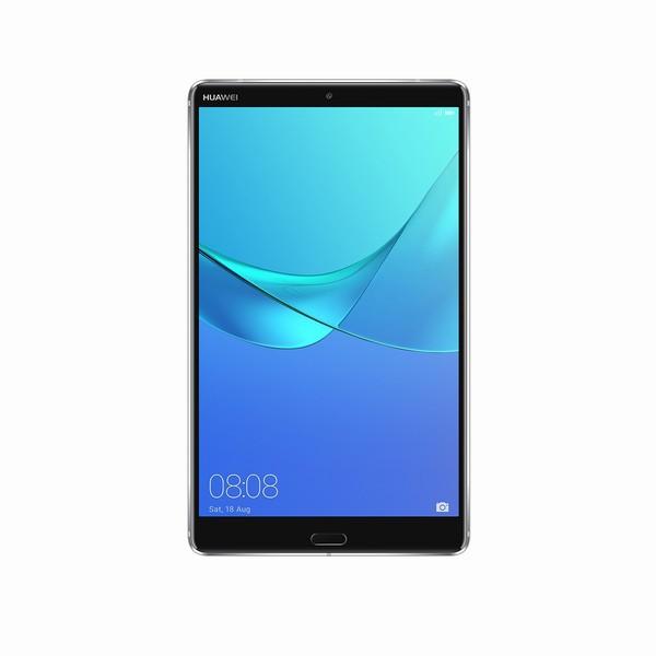 【Huawei (ファーウェイ)】HUAWEI MediaPad M5 8.4/SHT-W09/WiFi/スペースグレー M58/SHTW09/Gray/32G(2452234)【送料無料】