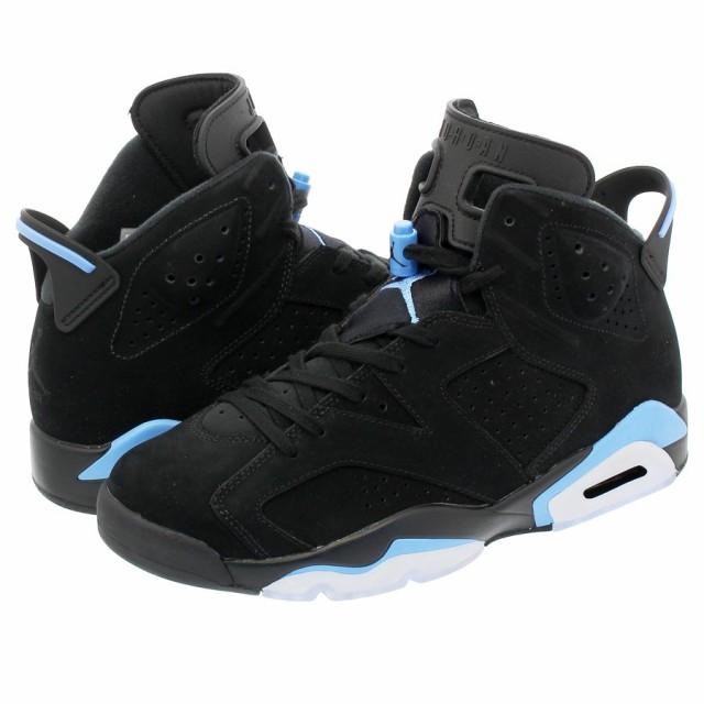 4f5d0f10c71112 NIKE AIR JORDAN 6 RETRO BLACK UNIVERSITY BLUEの通販はWowma!(ワウマ ...