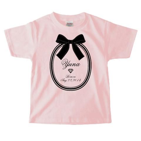 440fcdcf7e1fa お名前入りTシャツキッズサイズ*おしゃれな名入れ子供服の通販はWowma ...